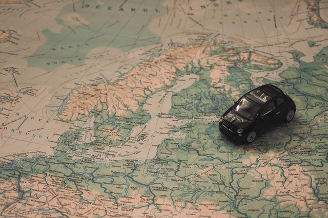 car europe