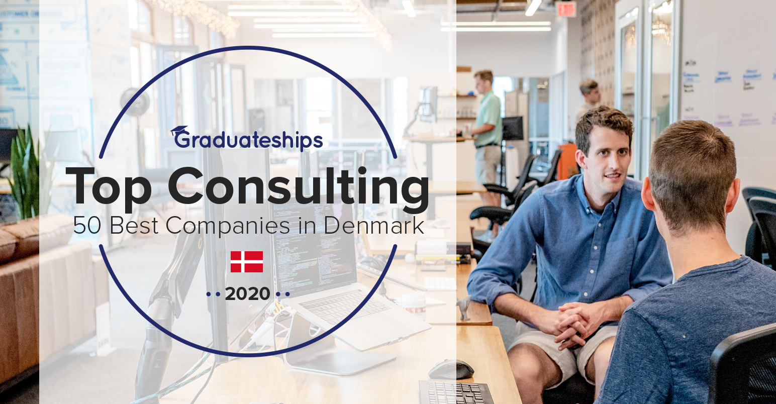 50 Best Consulting Firms to Work For in Denmark