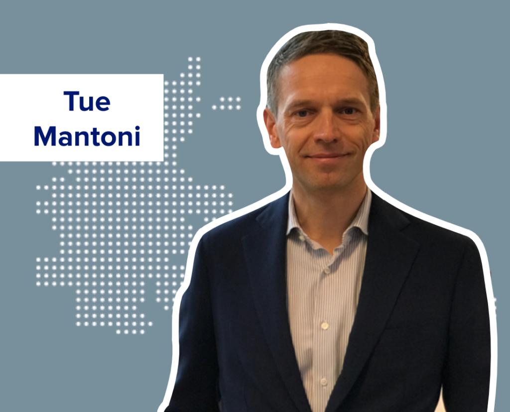 Tue Mantoni