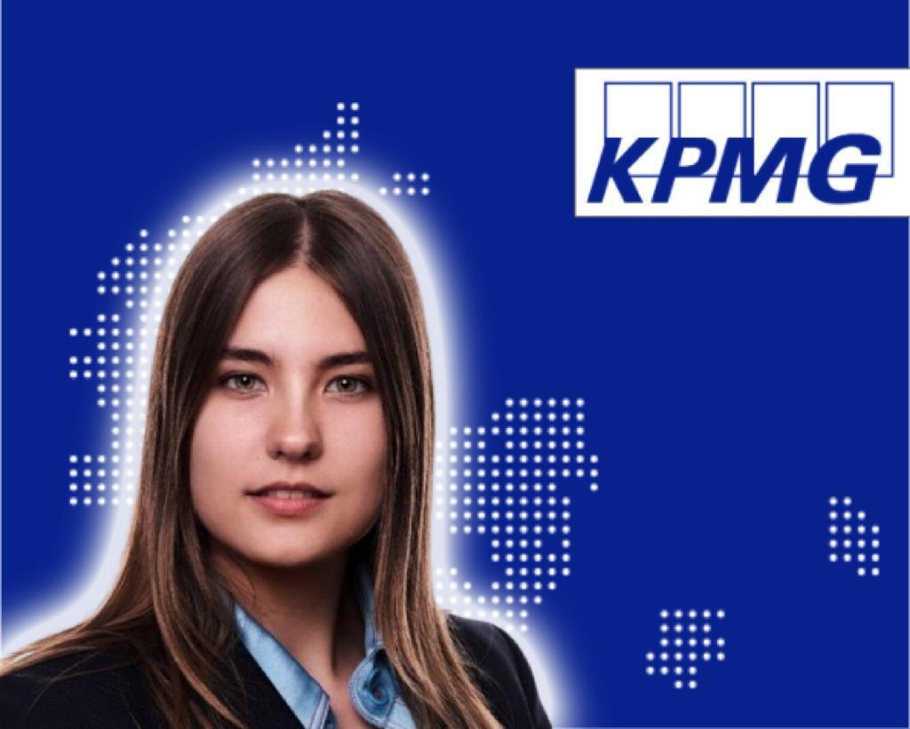 KPMG graduate